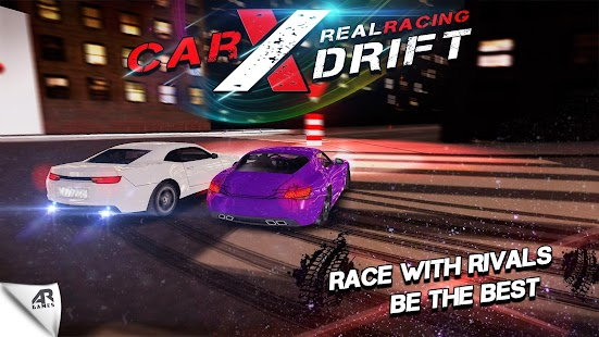 Car Drift X Real Drift Racing- screenshot thumbnail