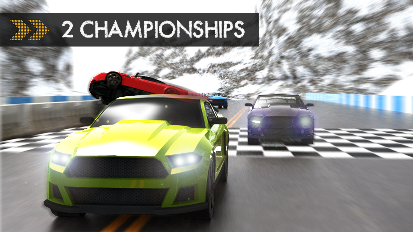 Car Racing Screenshot 5