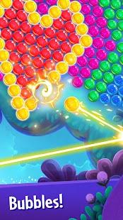 DreamWorks Trolls Pop - Bubble Shooter