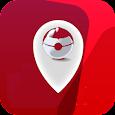 Go Map - For Pokemon