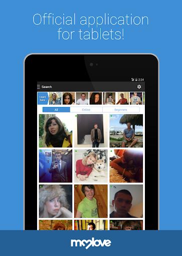 MyLove - Dating & Meeting - screenshot