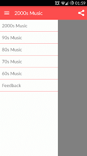 App 60s 70s 80s 90s 00s Music Hits APK for Windows Phone