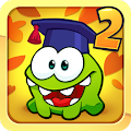 Game Cut the Rope 2 apk for kindle fire