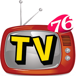 TV76 for PC-Windows 7,8,10 and Mac