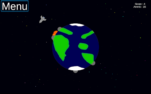 Orbit - screenshot