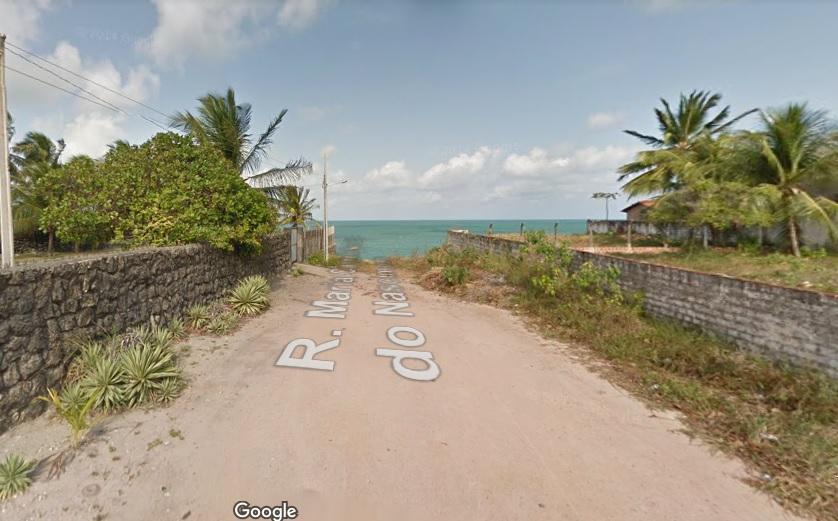 Casa à venda com área externa 1800m², Carapibus, 80m do mar!