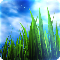 3D GRASS Live Wallpaper For PC (Windows And Mac)