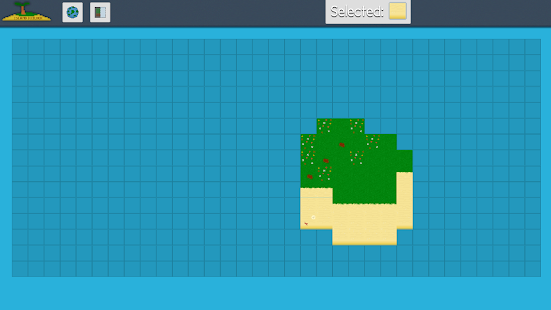 Island Builder - screenshot