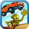 Game Zombie Road Trip apk for kindle fire