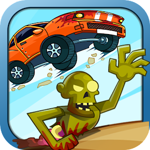 Download Zombie Road Trip For PC Windows and Mac