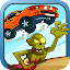 Zombie Road Trip APK for Blackberry