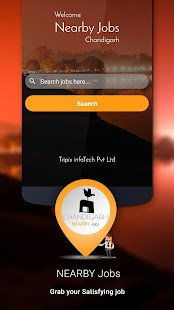 Near By Jobs : Chandigarh Jobs - screenshot