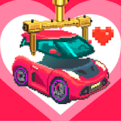 Game Motor World Car Factory version 2015 APK