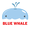 Game Blue Whale Game Bitcoin Faucet APK for Kindle