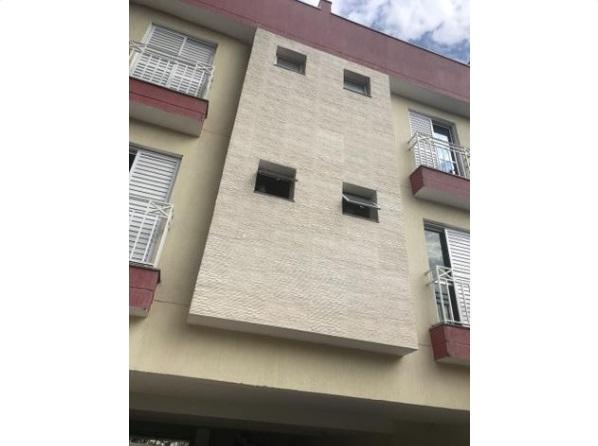 Apartamento residencial à venda, Vila Clarice, Santo André.
