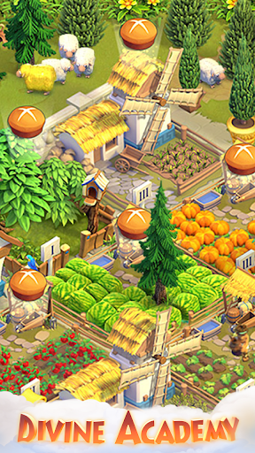 Divine Academy screenshot 5