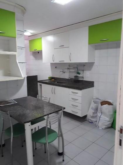 Cobertura em Santa Rosa  -  Niterói - RJ