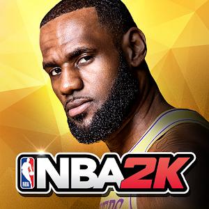 NBA 2K Mobile Basketball For PC (Windows & MAC)