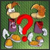 Trivia For Rayman APK for Bluestacks