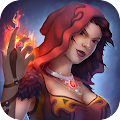 Game Magic League: Arena Fighting apk for kindle fire