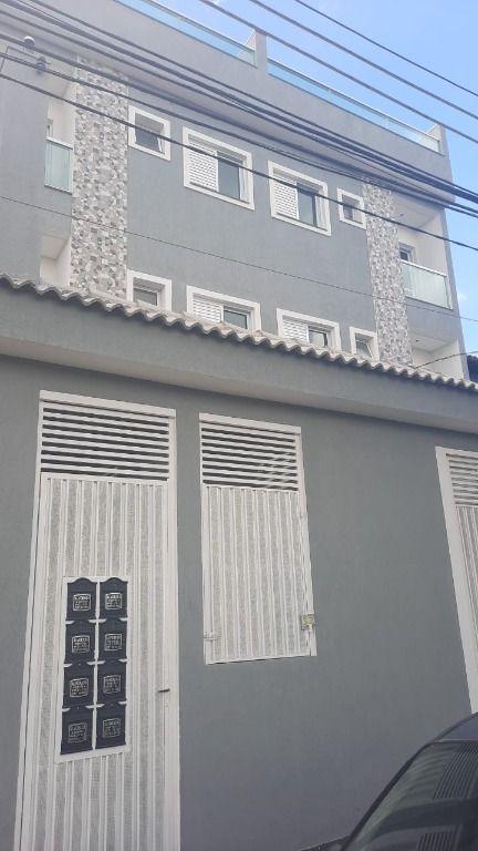 Cobertura Utinga Santo André