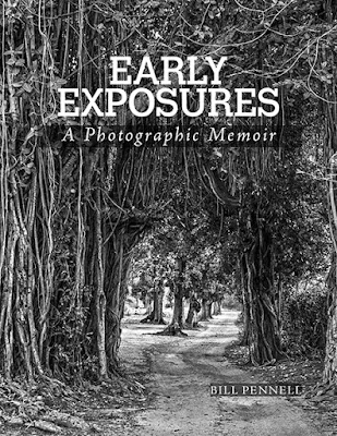 Early Exposures cover
