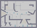 Thumbnail of the map 'incendiary boxes'