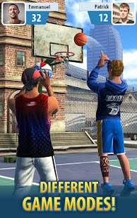 Basketball Stars APK for Ubuntu