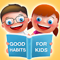 Good Habits & Manner For Kids