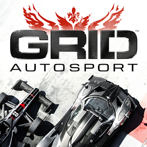 GRID™ Autosport Online PC (Windows / MAC)