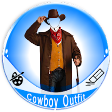 Cowboy Outfit Photo Editor