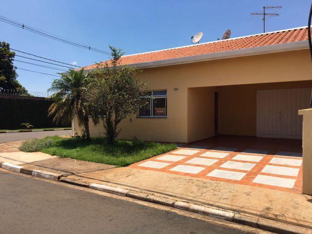 Casa com 3 dormitórios à venda, 200 m² por R$ 564.000,00 - Betel - Paulínia/SP