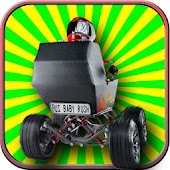Game Racing in Baby Car APK for Windows Phone