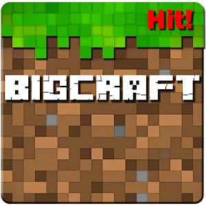 Big Craft Explore: New Generation Game on PC (Windows / MAC)