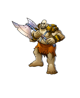 Giant Slayer - screenshot
