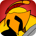 Clash and Battle Spartans APK for Bluestacks