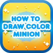 Download Full How To Draw Color Despicable Me Minion 1.0 APK