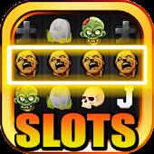 Download Walking Zombie Slot Machine APK to PC