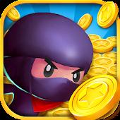 Download Coin Mania: Ninja Dozer APK to PC