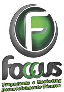 Foccus Marketing Digital - screenshot