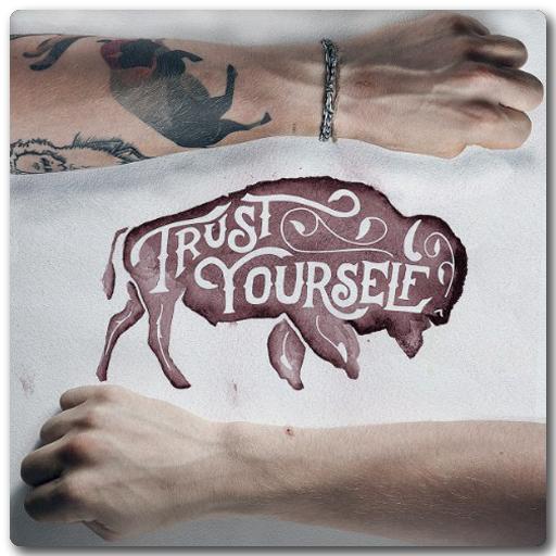 Creative Animal Typography (app)