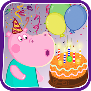 Kids birthday party For PC / Windows 7/8/10 / Mac – Free Download