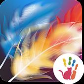 Feather-Magic Finger Plugin APK for Ubuntu
