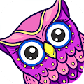 App Adult Coloring Pages: Animals APK for Kindle