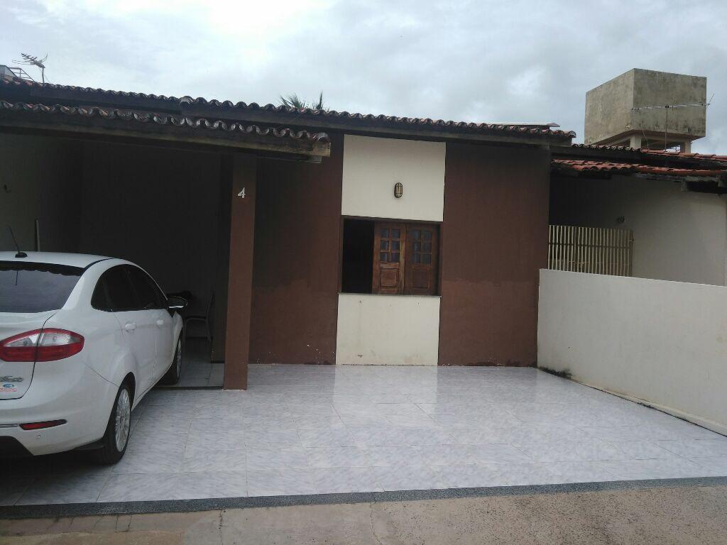 Casa residencial à venda, Chácara Brasil, São Luís.