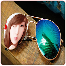 Goggles Photo Frames