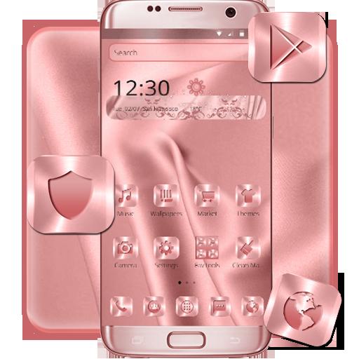 Pink Silk (app)