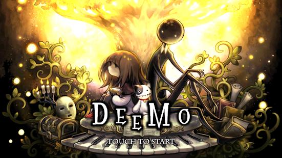 Descargar juegos para android  Deemo apk Full Para Android
