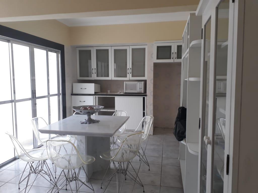 Casa com 4 dormitórios à venda por R$ 450.000 - Manaíra - João Pessoa/PB
