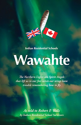 Wawahte cover